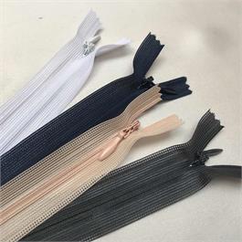Rubi Lightweight Concealed Zip - 70cm thumbnail