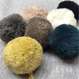Large Woollen PomPom thumbnail