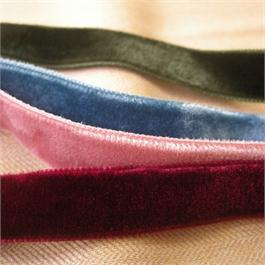 Double Face Velvet Ribbon 16mm thumbnail