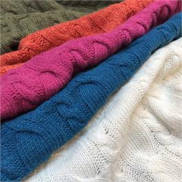 Cable Knit thumbnail