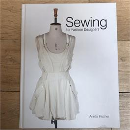 Sewing for Fashion Designers thumbnail