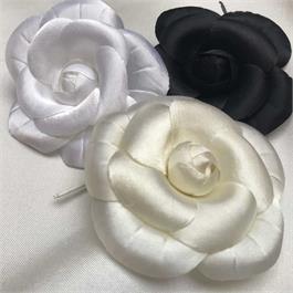 Silk Satin Camellia thumbnail
