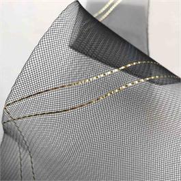 Crin with Metallic Thread - 10cm thumbnail