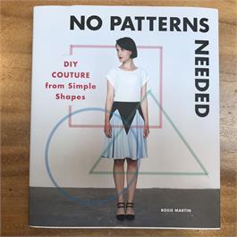 No Patterns Needed thumbnail