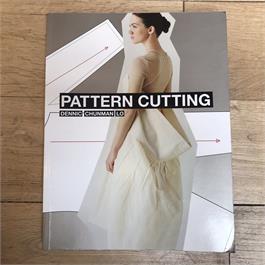 Pattern Cutting thumbnail