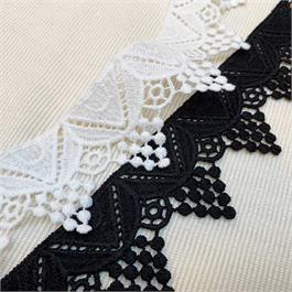 Polyester Lace Trim thumbnail