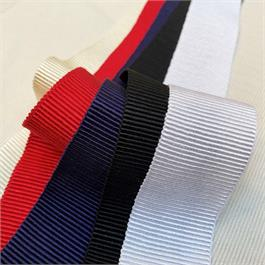 Cotton/Viscose Grosgrain Ribbon thumbnail