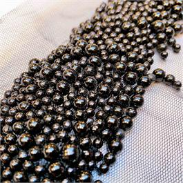 Multi Size Pearl Beaded Trim Thumbnail Image 1