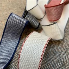 Japanese Linen Ribbon thumbnail