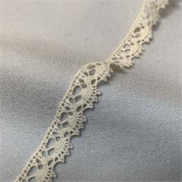 Japanese Organic Cotton Lace Edging thumbnail