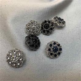 Crystal Shank Button thumbnail