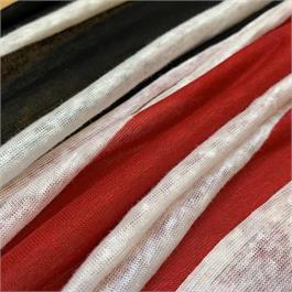 Wide Stripe Linen Jersey thumbnail