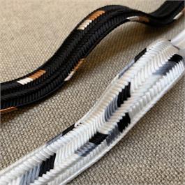 Japanese Hand Woven Silk Kumihimo Braiding Cord thumbnail