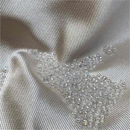 Toho Seed Beads - Transparent Rainbow Crystal thumbnail