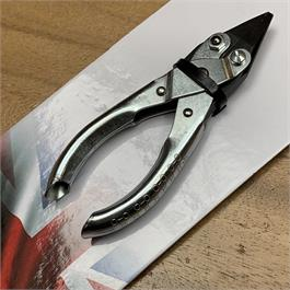 Maun Parallel Action Snipe Nose Plier - thumbnail
