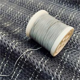 Prym Reflective Knit In Thread 0.5mm - 50m thumbnail