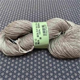 100% Japanese Linen Yarn - 990m thumbnail