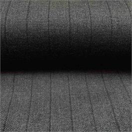 Marl Wool UK Pinstripe Suiting thumbnail