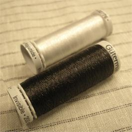Gutermann Invisible Polyamide Thread 200m thumbnail