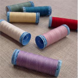 Gutermann Silk Thread thumbnail
