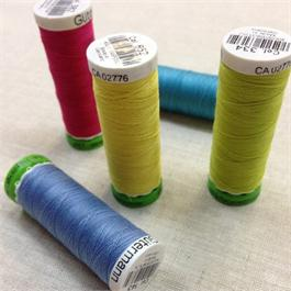 Gutermann Sew-All rPET Recycled Polyester Thread thumbnail