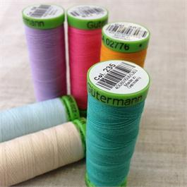 Gutermann Extra Fine Polyester Thread thumbnail
