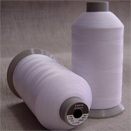 White Grammax 80 Bulked Polyester thumbnail