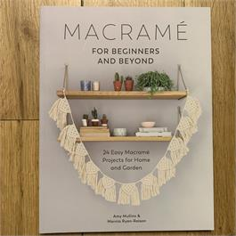Macrame - Amy Mullins & Marina Ryan-Raison thumbnail
