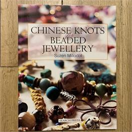 Chinese Knots for Beaded Jewellery - Suzen Millodot thumbnail