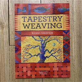 Tapestry Weaving - Kirsten Glasbrook thumbnail