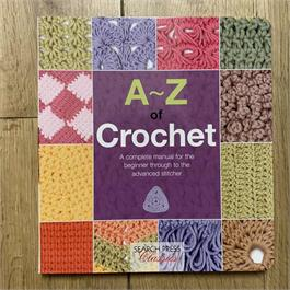 A-Z of Crochet thumbnail