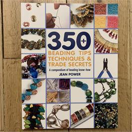 350+ Beading Tips, Techniques & Trade Secrets - Jean Power thumbnail