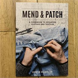 Mend & Patch - Kerstin Neumuller thumbnail
