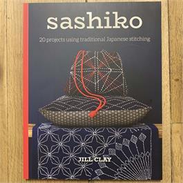 Sashiko - Jill Clay thumbnail