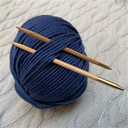 40cm SeeKnit Koshitsu 3.75mm Circular Bamboo Needle thumbnail