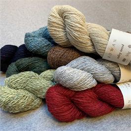 Rowan Valley Tweed - 50g thumbnail