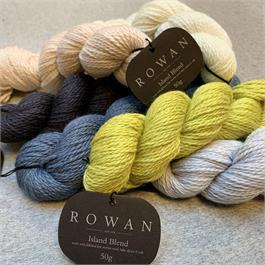 Rowan Island Blend - 50g thumbnail