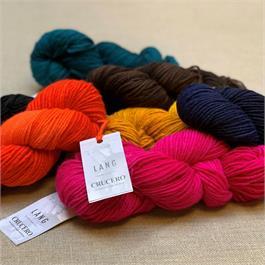 Peruvian Chunky Wool thumbnail