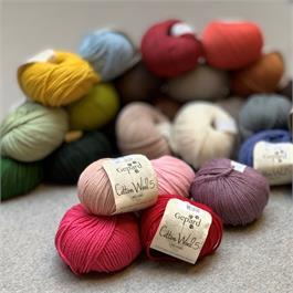 Gepard Cotton Wool 5 thumbnail