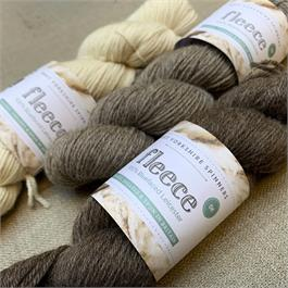 WYS Blue Faced Leicester DK thumbnail