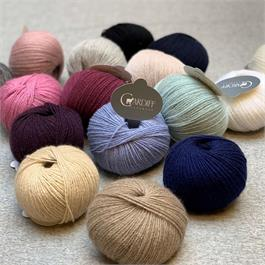Cardiff 100% Cashmere Small thumbnail