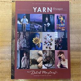 Scheepjies Yarn Bookazine - The Dutch Masters thumbnail