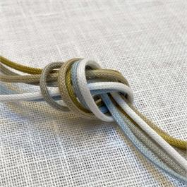 2mm 100% Organic Cotton Cord thumbnail