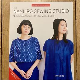 Nani Iro Sewing Studio - Naomi Ito thumbnail