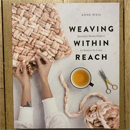 Weaving Within Reach thumbnail