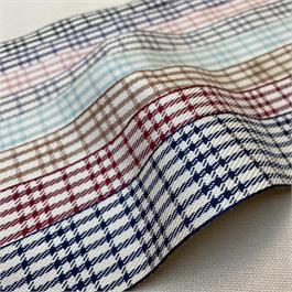 Woven Checked Ribbon   thumbnail
