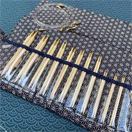 SeeKnit Needle Set — 12 Sizes thumbnail