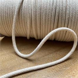 Natural Cotton Piping Cord - 4/5 mm thumbnail