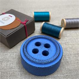 Cohana Nambu Button Paperweight thumbnail