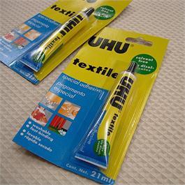 Uhu Action Fabric Glue thumbnail